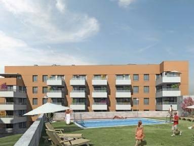 154 vivendes i aparcament a Lloret de Mar