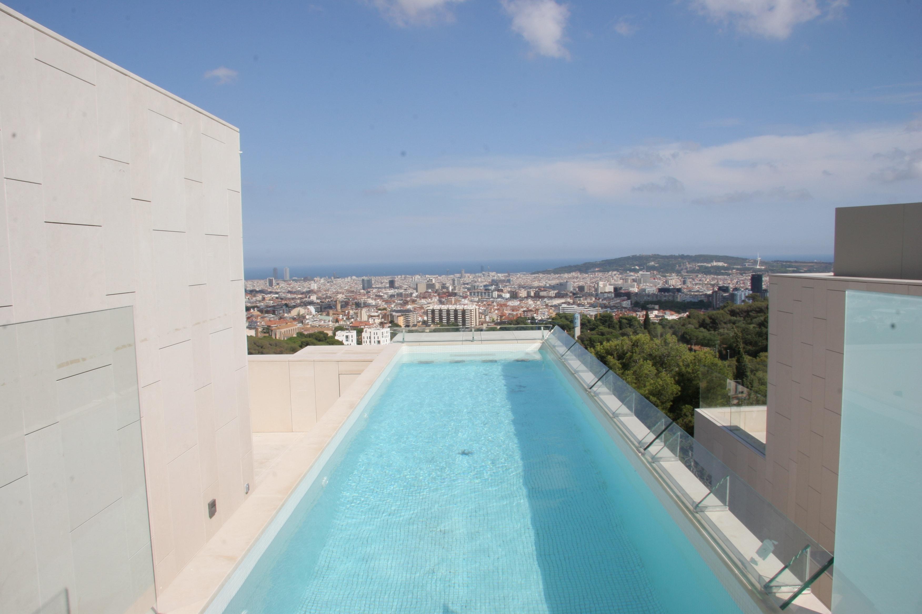 casa amb piscina Can Caralleu